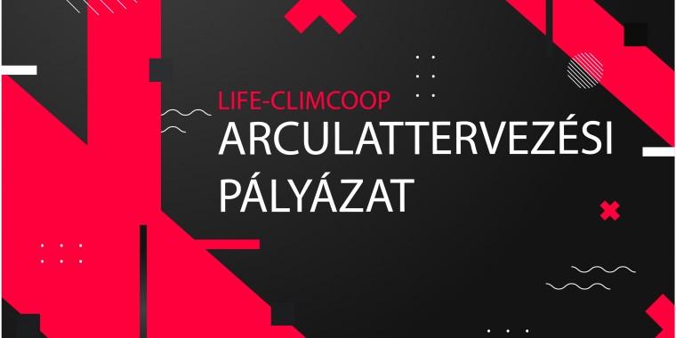 LIFE-CLIMCOOP ARCULATTERVEZÉSI PÁLYÁZAT
